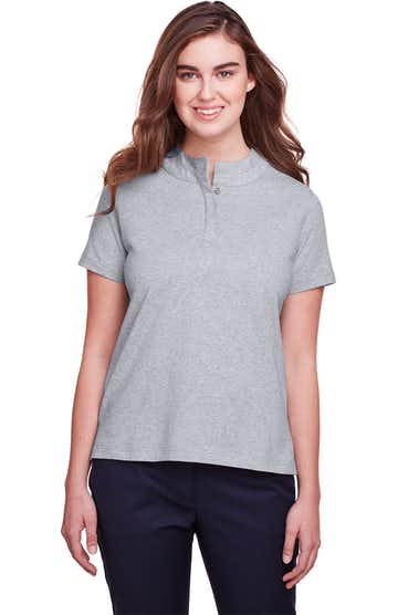 UltraClub UC105W HEATHER GREY