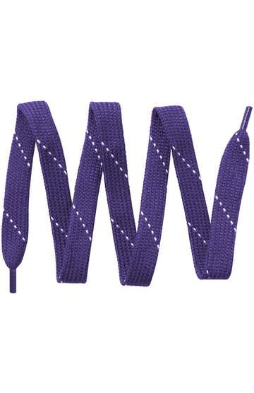 Sport-Tek LACE Purple / White
