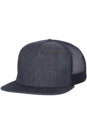 Mega Cap 6997C Navy Denim / Navy