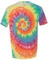Dyenomite 650VRX Classic Rainbow Spiral