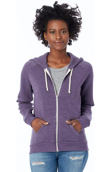Alternative 09573F2 Eco Tr Dp Purple