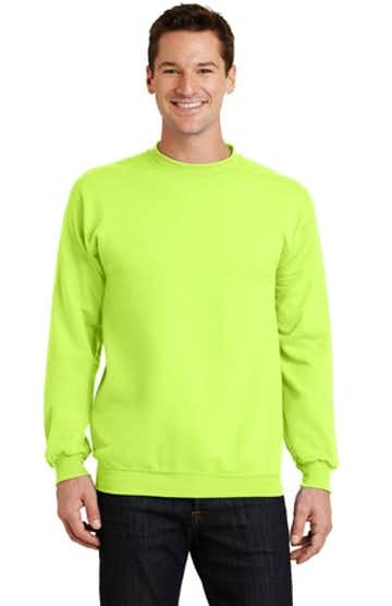 Port & Company PC78 Neon Yellow