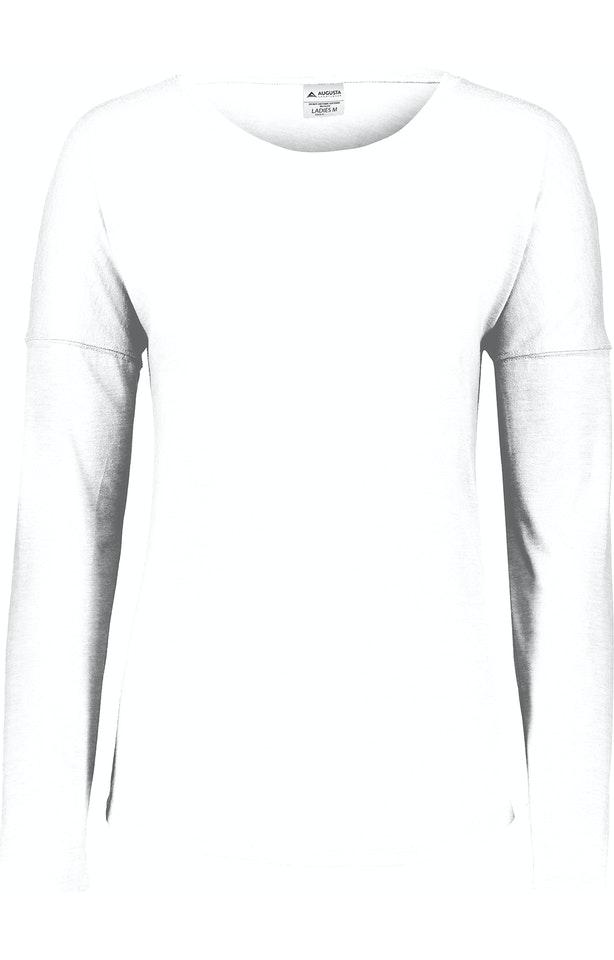 Augusta Sportswear 3077AG White