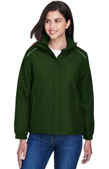 Ash City - Core 365 78189 Forest Green