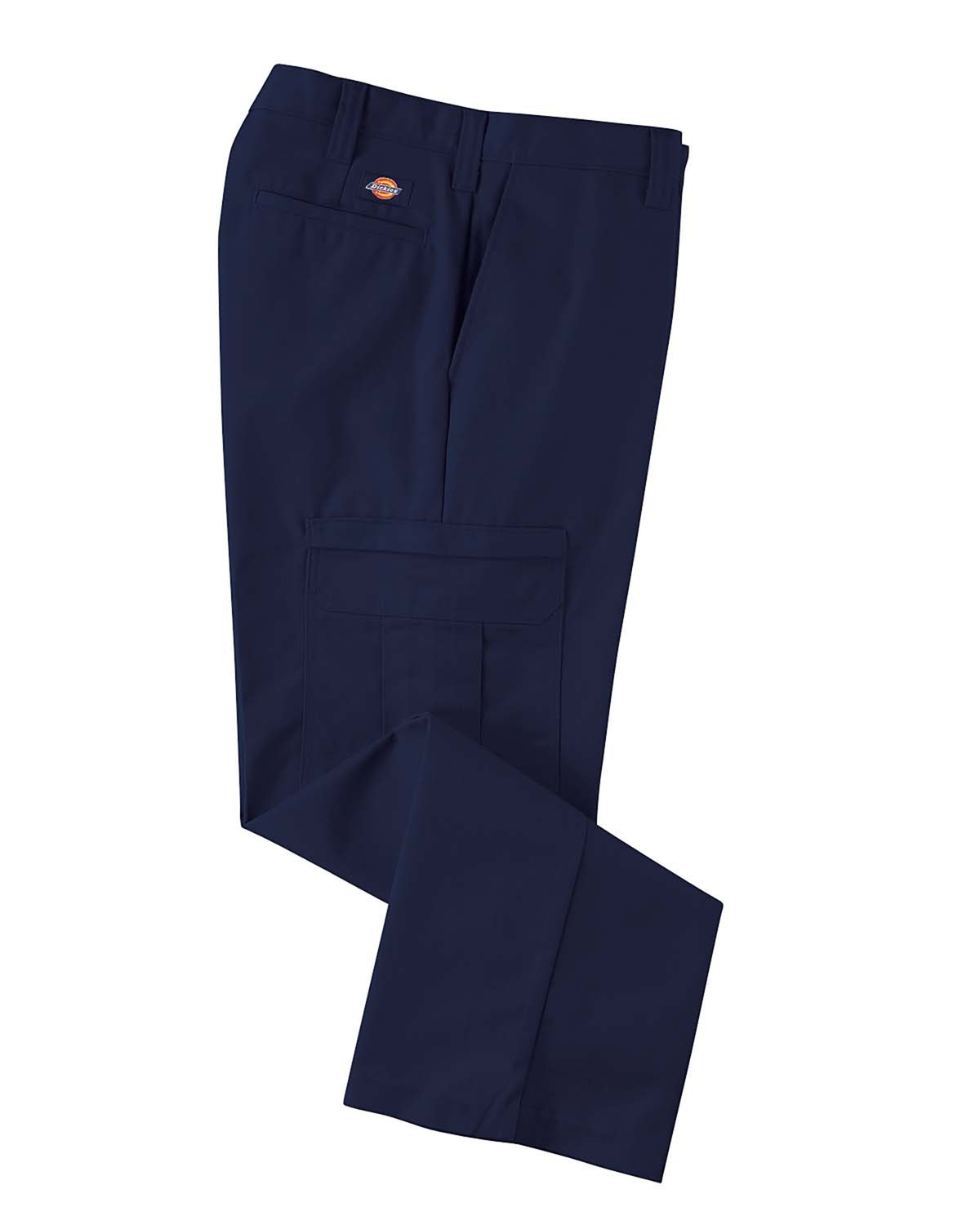 Dickies 2112372 Dark Navy 34