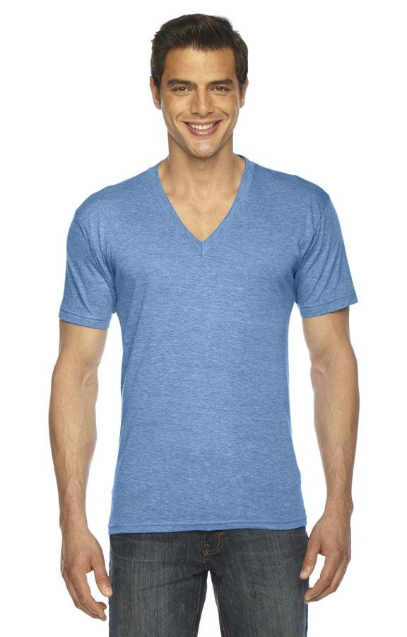 American Apparel TR461W Athletic Blue
