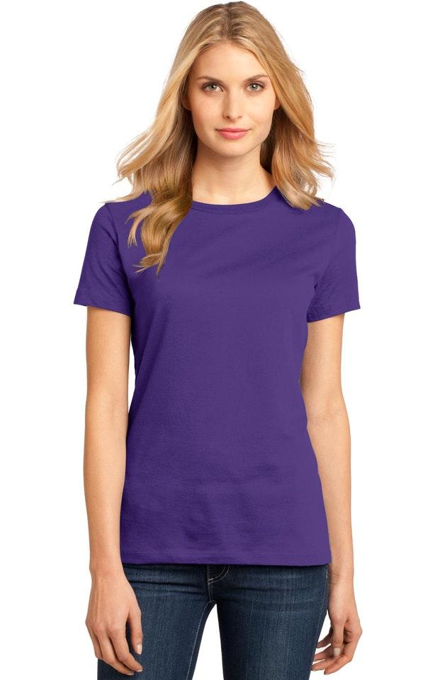 District DM104L Purple