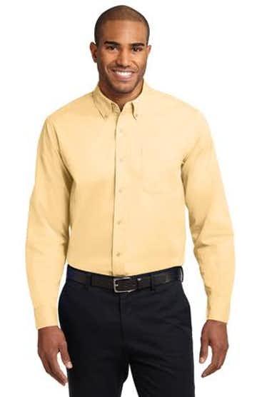 Port Authority TLS608 Yellow