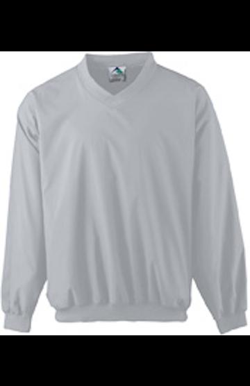 Augusta Sportswear 3415 Silver Grey