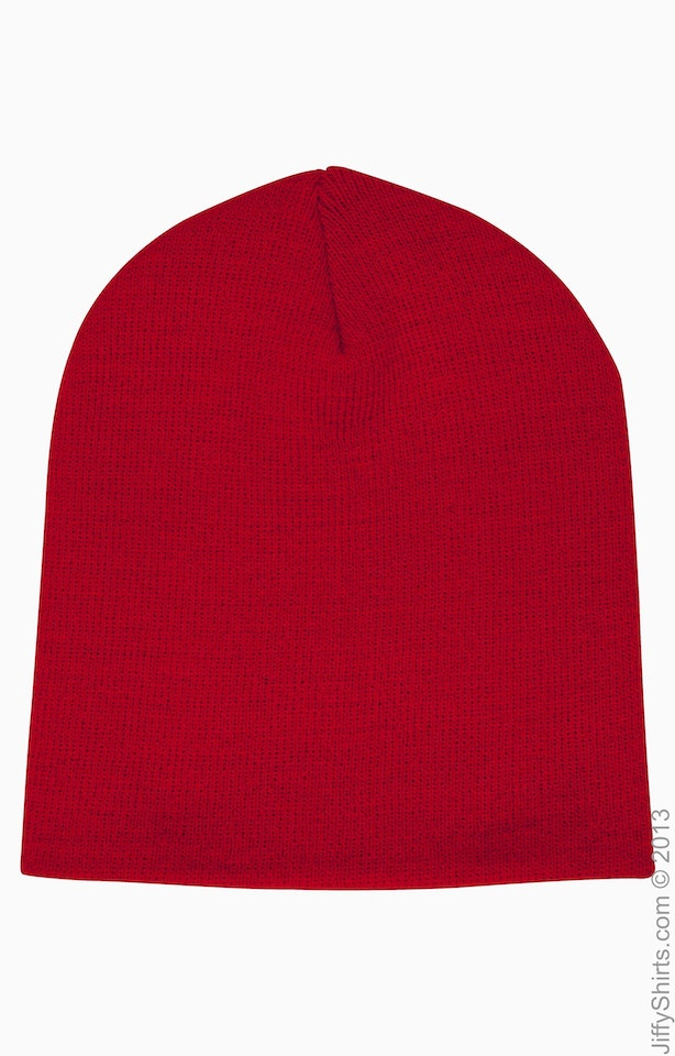 Yupoong 1500 Red