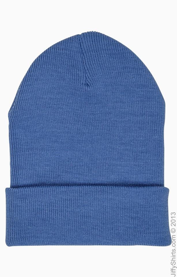 Yupoong 1501 Carolina Blue