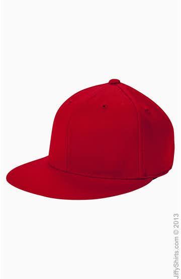 Flexfit 6210 Red