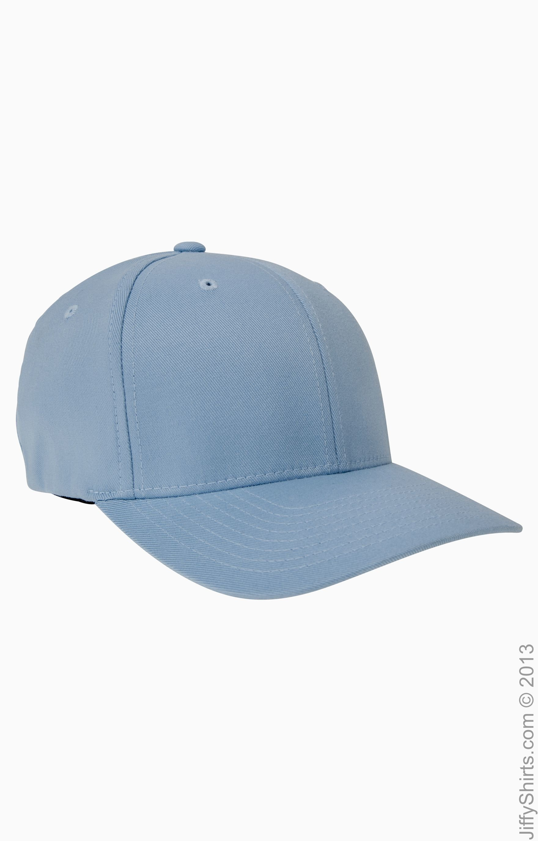 Flexfit 6277 Carolina Blue