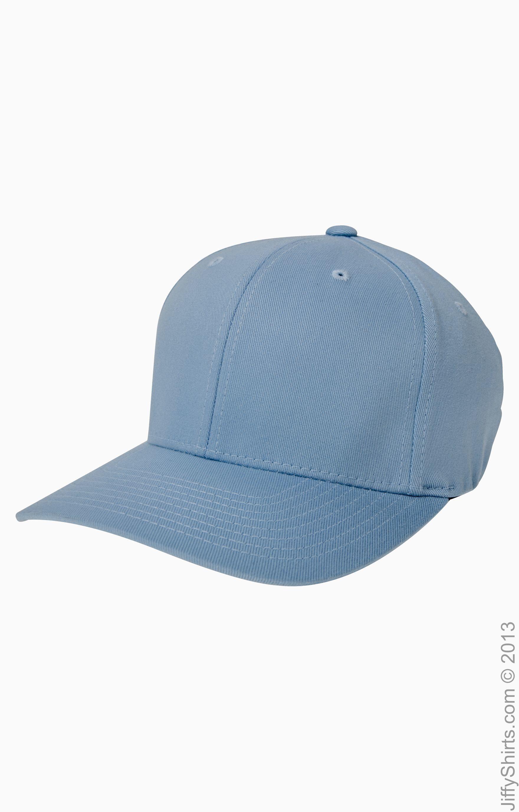 Flexfit 6277 Carolina Blue