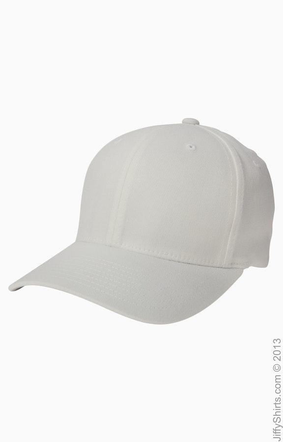Flexfit 6277 White