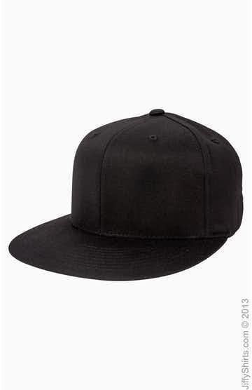 Flexfit 6297F Black