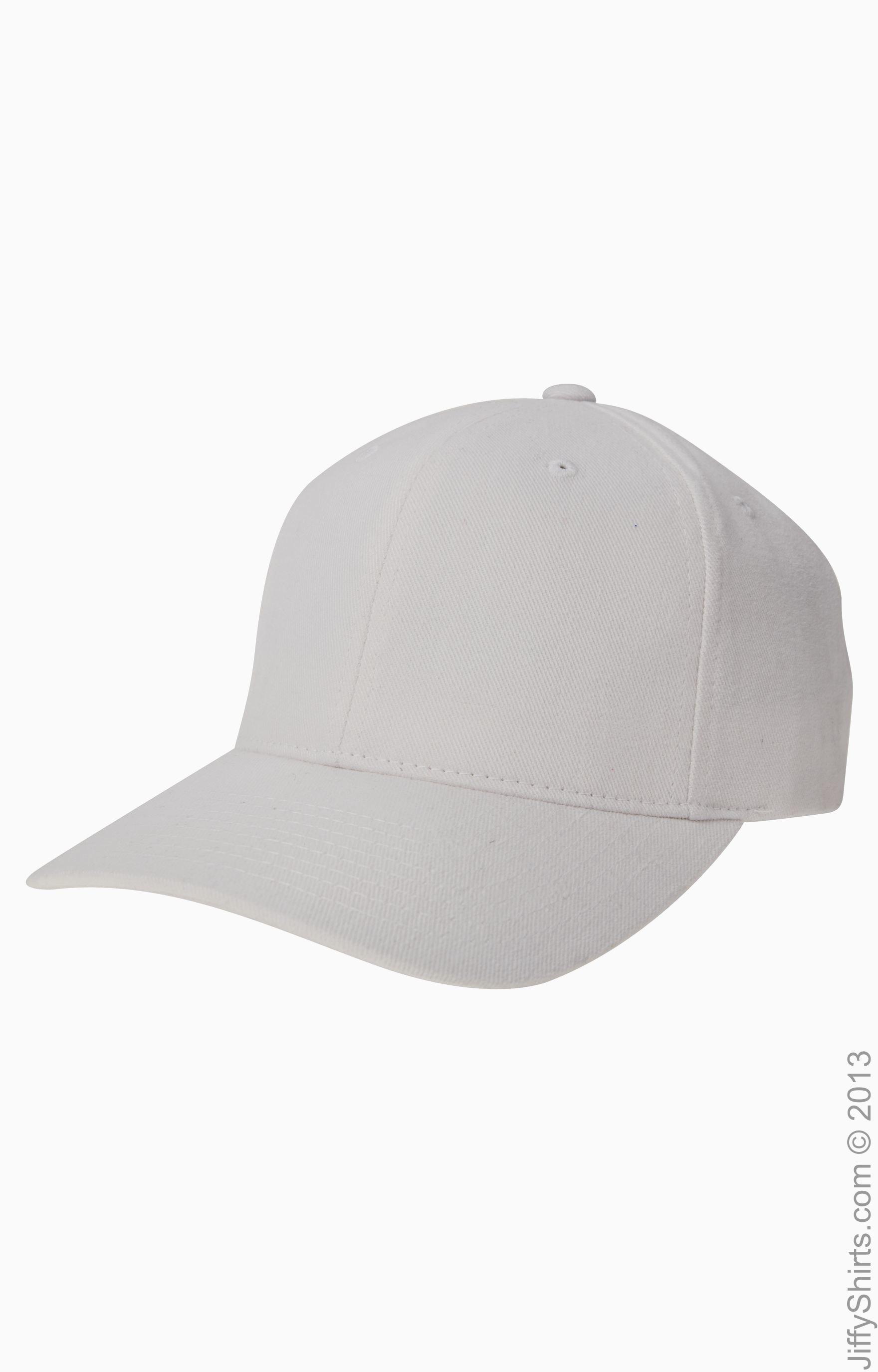 Yupoong 6363V White
