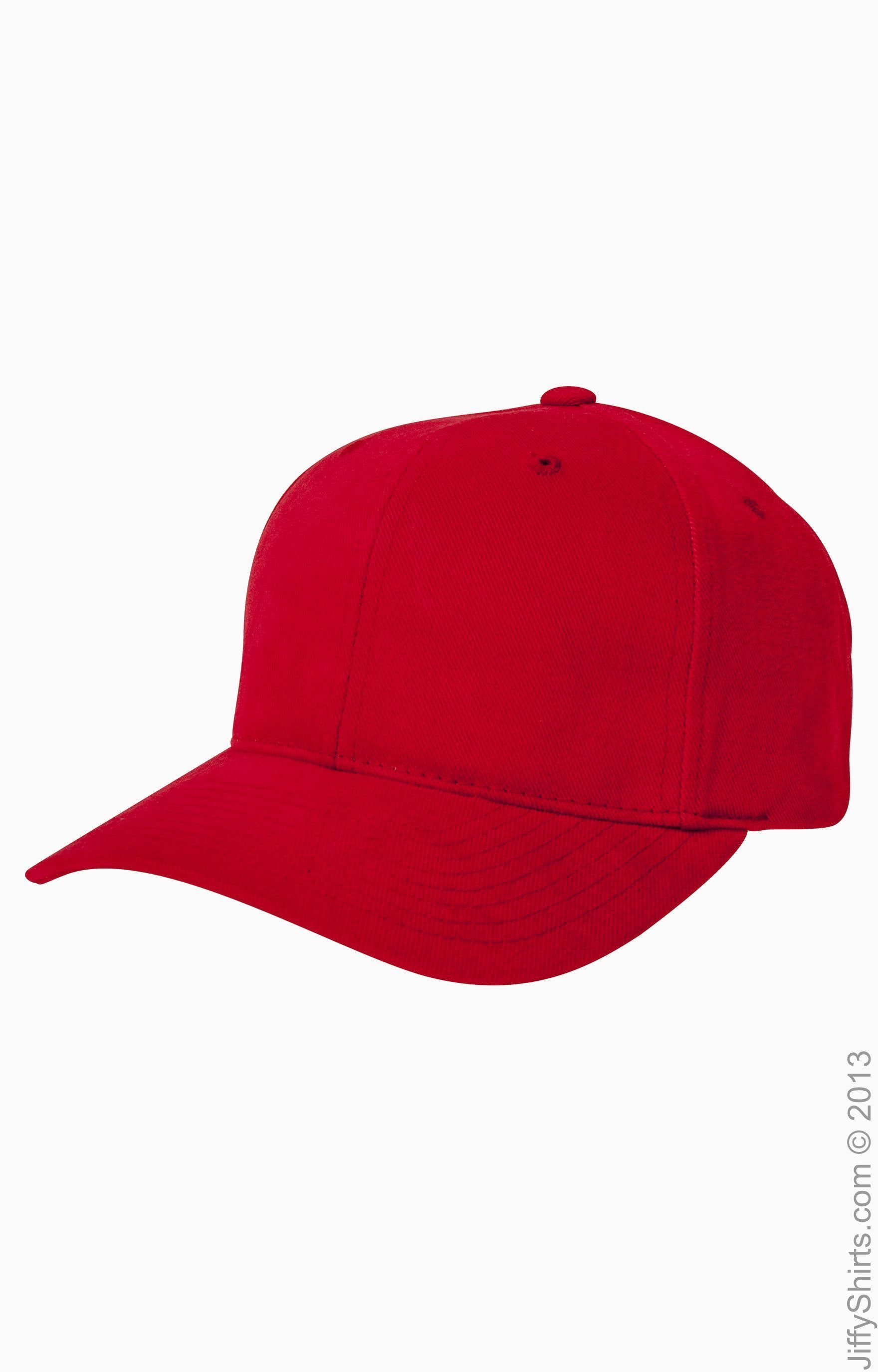 Yupoong 6363V Red