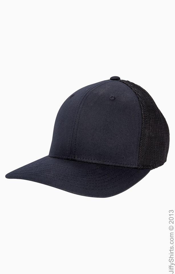 Flexfit 6511 Dark Navy