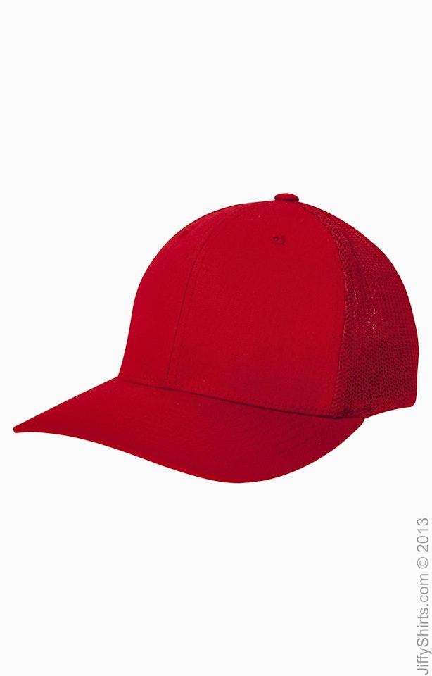Flexfit 6511 Red
