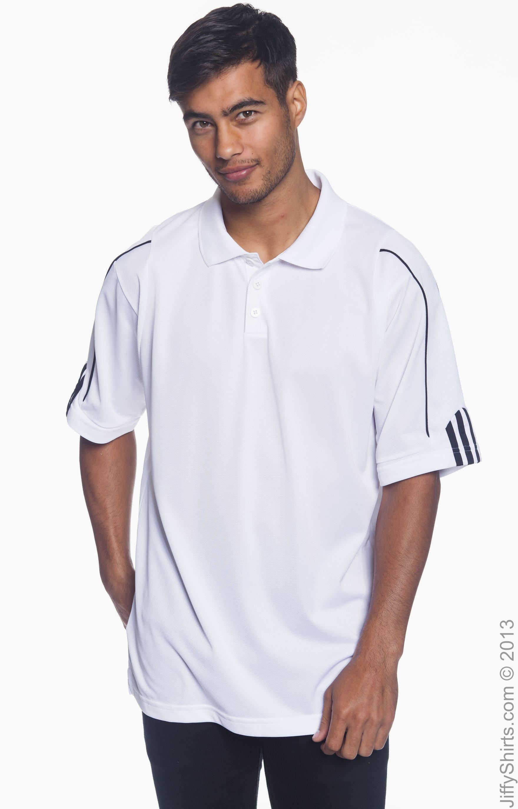 Adidas A76 White/Black
