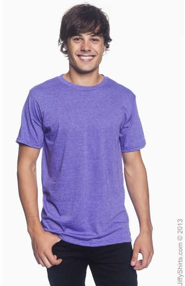 Anvil 980 Heather Purple