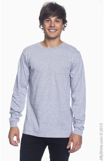 Anvil 949 Heather Grey
