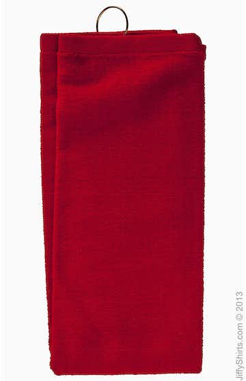 Towels Plus T68TH Red