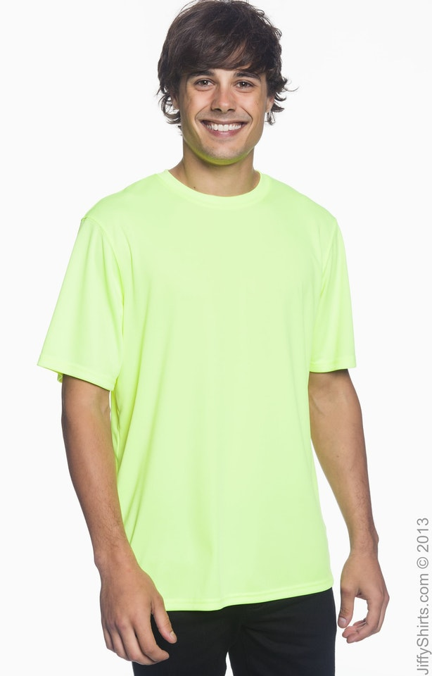 Champion CW22 High Viz Safety Green