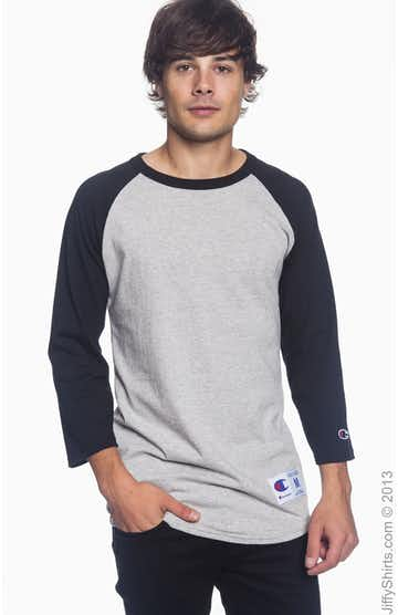 Champion T1397 Oxford/Black