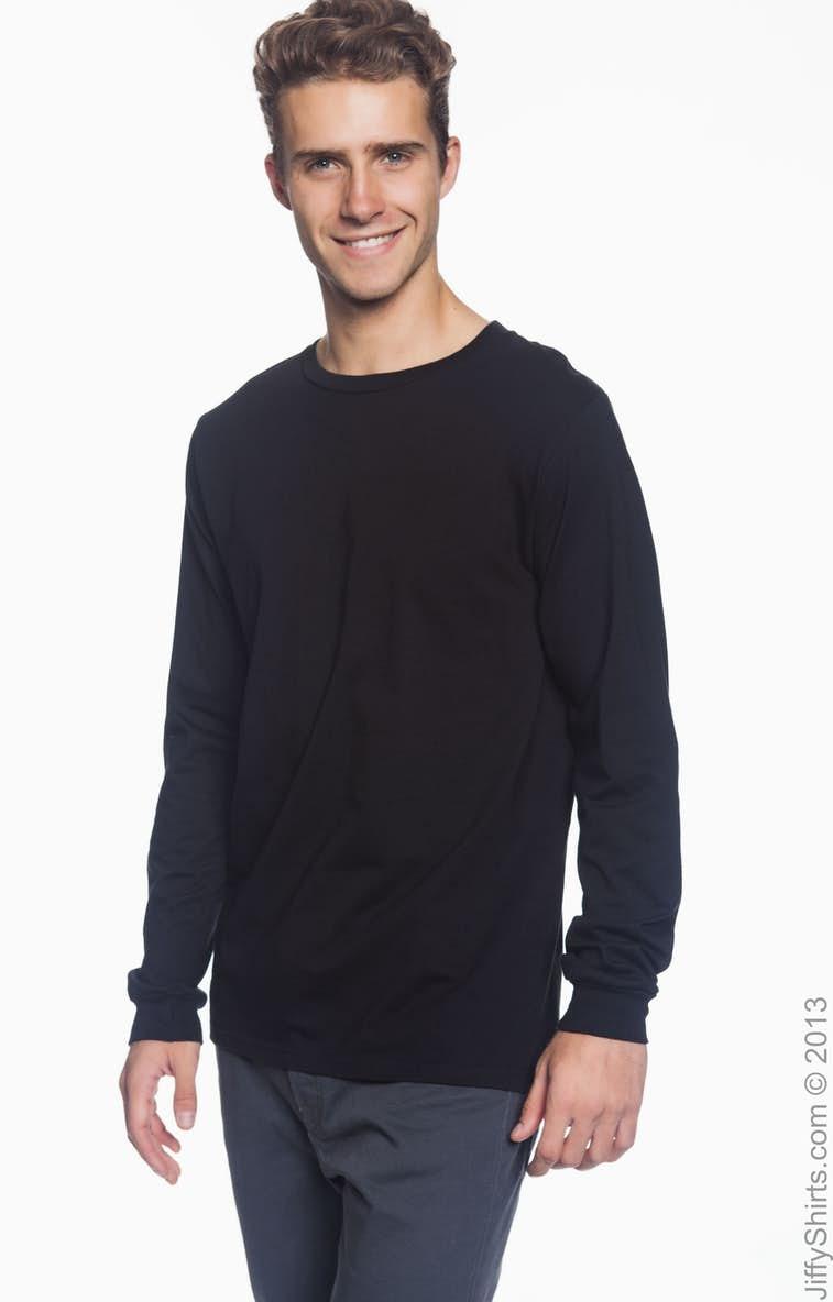 46019c7a6 Lightweight Long Sleeve Tee Shirts - DREAMWORKS