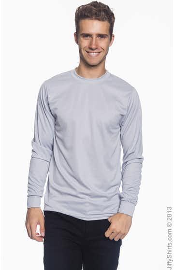 Augusta Sportswear 788 Silver Grey