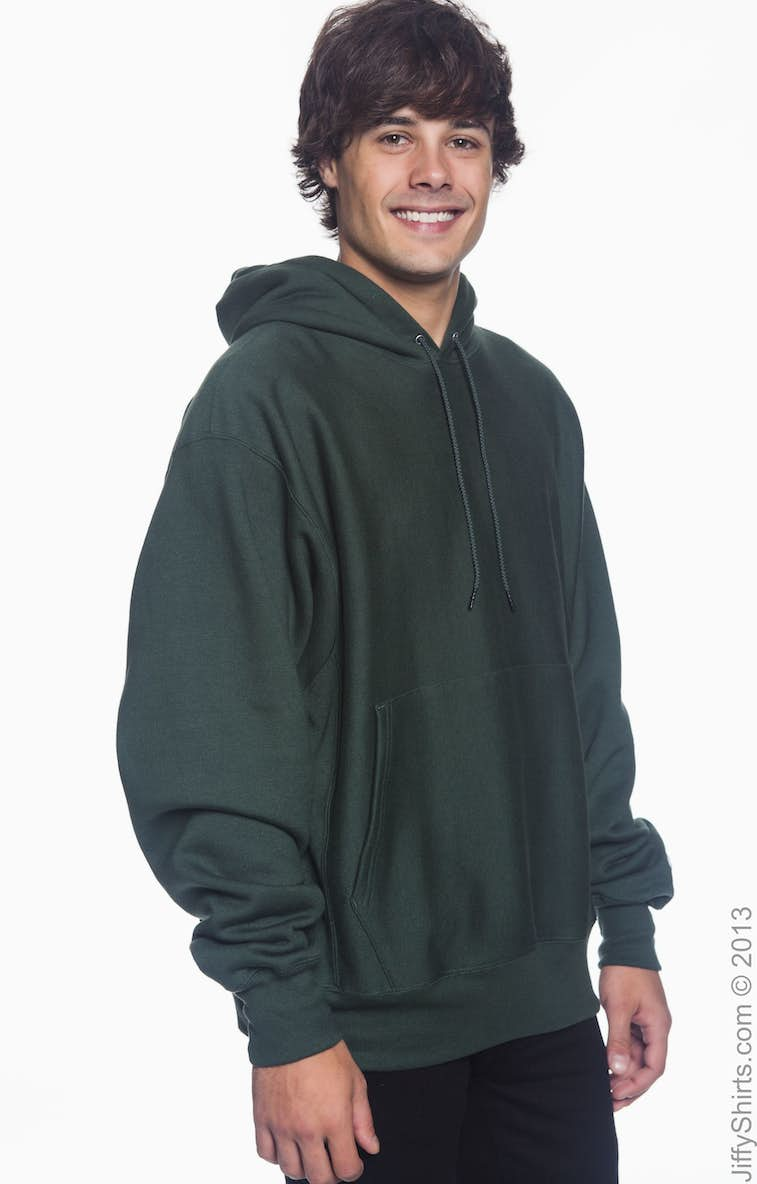 12782fab8 Champion S1051 Adult Reverse Weave® 12 oz. Pullover Hood ...