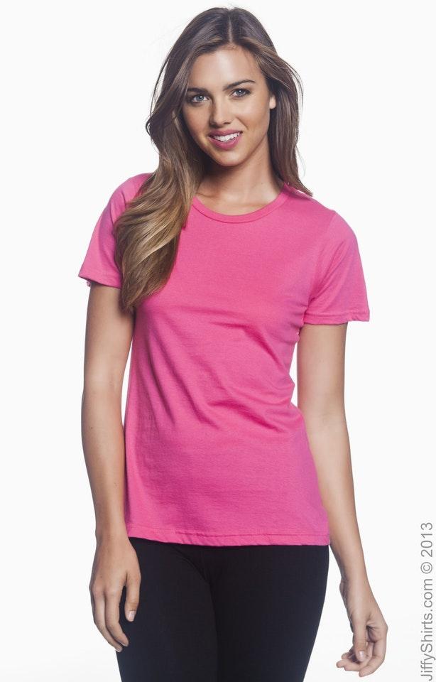 Anvil 880 Hot Pink