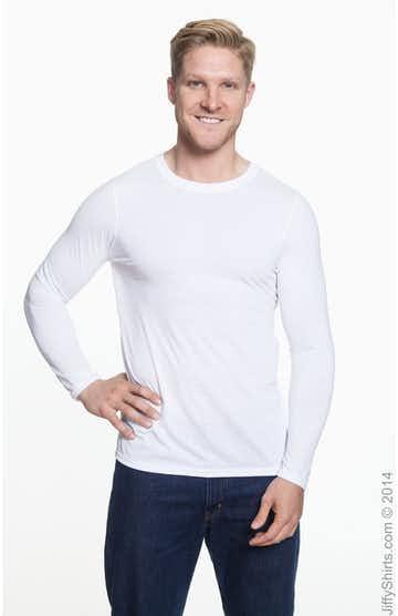 Gildan G424 White