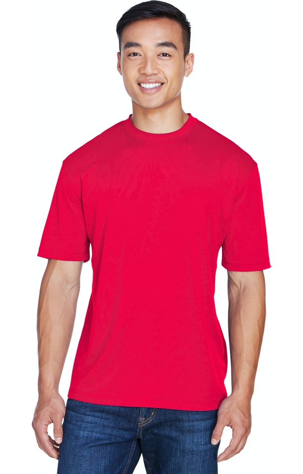 UltraClub 8400 Red