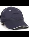 Outdoor Cap GL-645 Navy / White