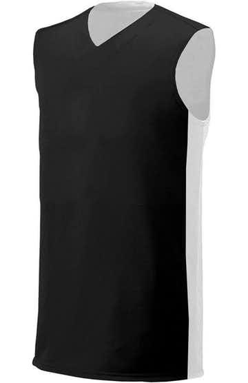 A4 N2320 Black/White