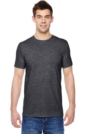 Fruit of the Loom SF45R Charcoal Heather