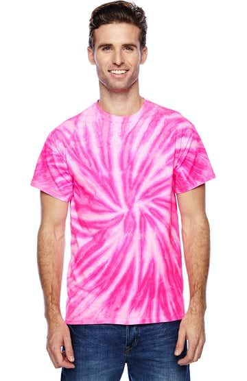 Tie-Dye CD110 Neon Bubblegum