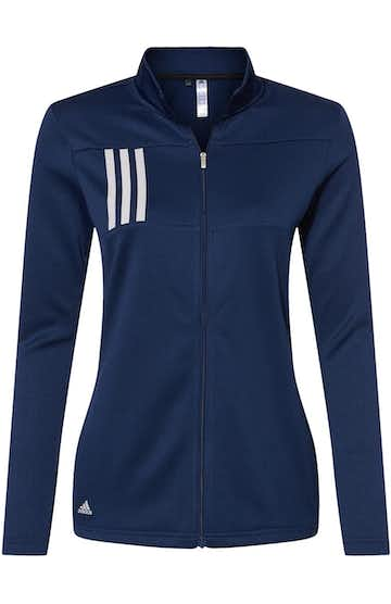 Adidas A483 Team Navy Blue / Gray Two