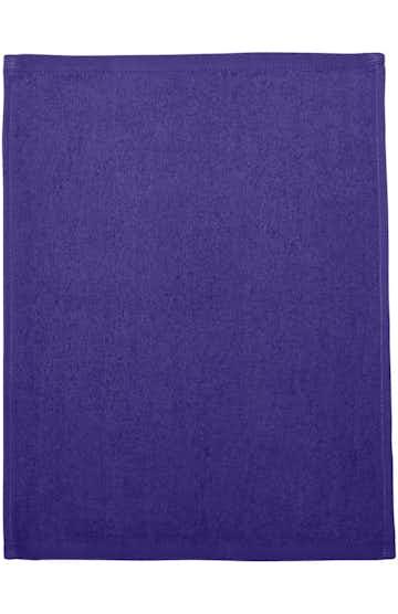 Q-Tees T600J1 Purple