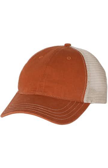 Richardson 111 Texas Orange/ Khaki
