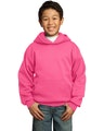 Port & Company PC90YH Neon Pink