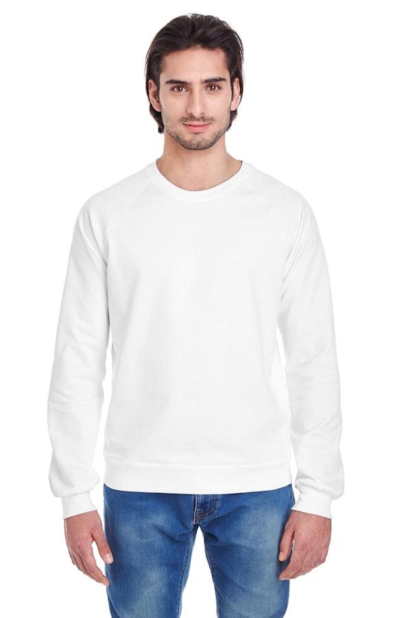 American Apparel 5454W White