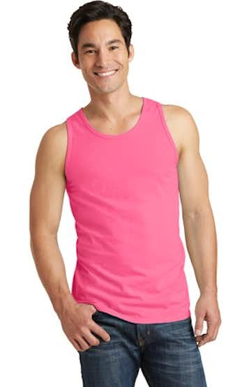 Port & Company PC099TT Neon Pink