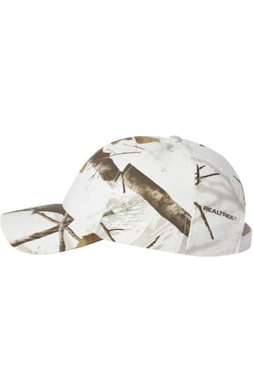 Kati SN200 White Realtree Ap