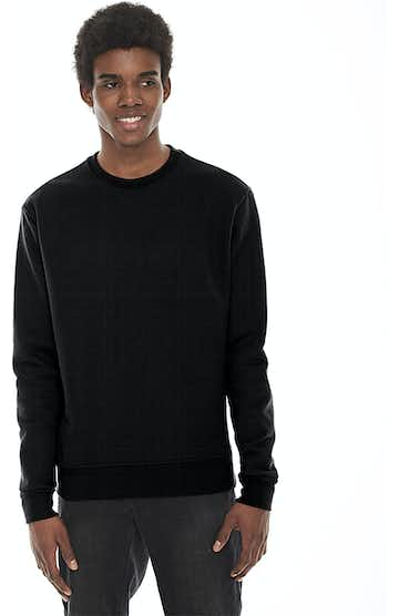 American Apparel HVT427W Black