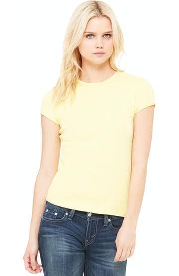Bella + Canvas 1001 Yellow
