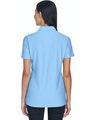 UltraClub 8413L Carolina Blue